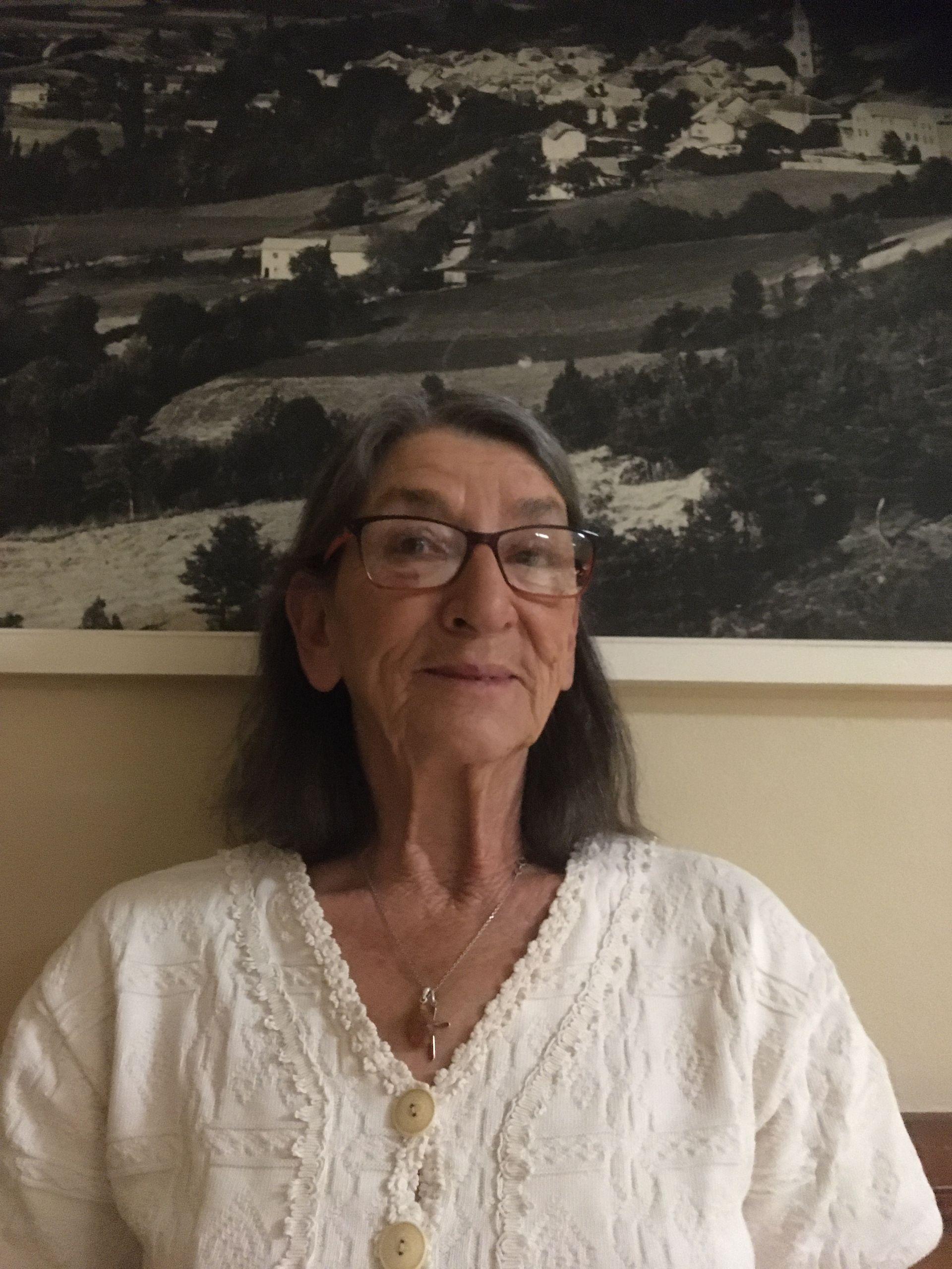 Mme Marie Elisabeth GAUDIN